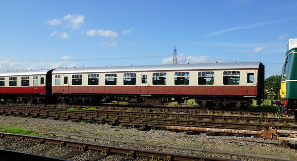 Railway Coaches