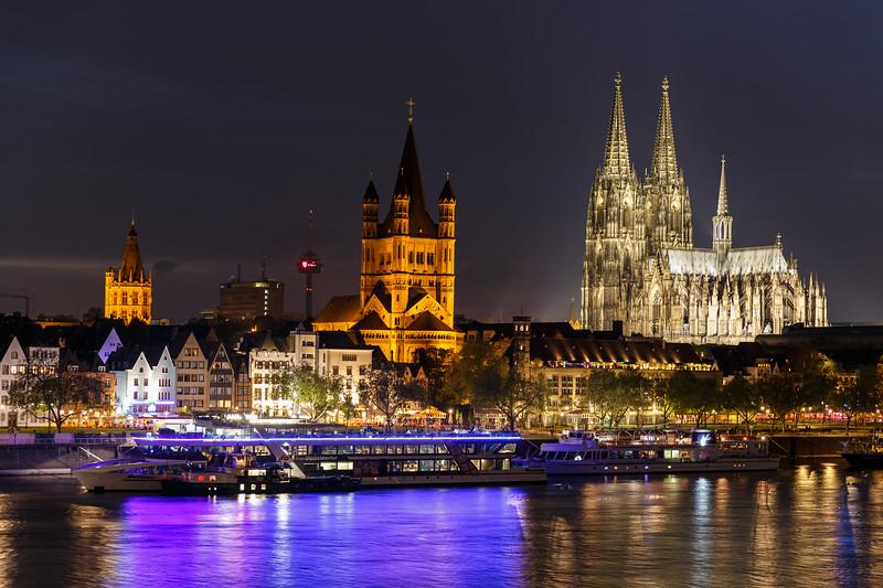 Altstadt   Cologne