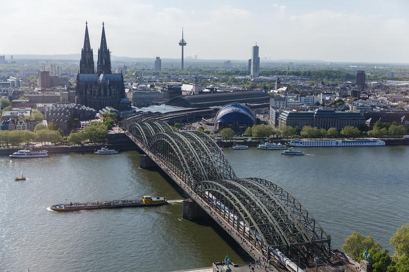KolnTriangle   Cologne