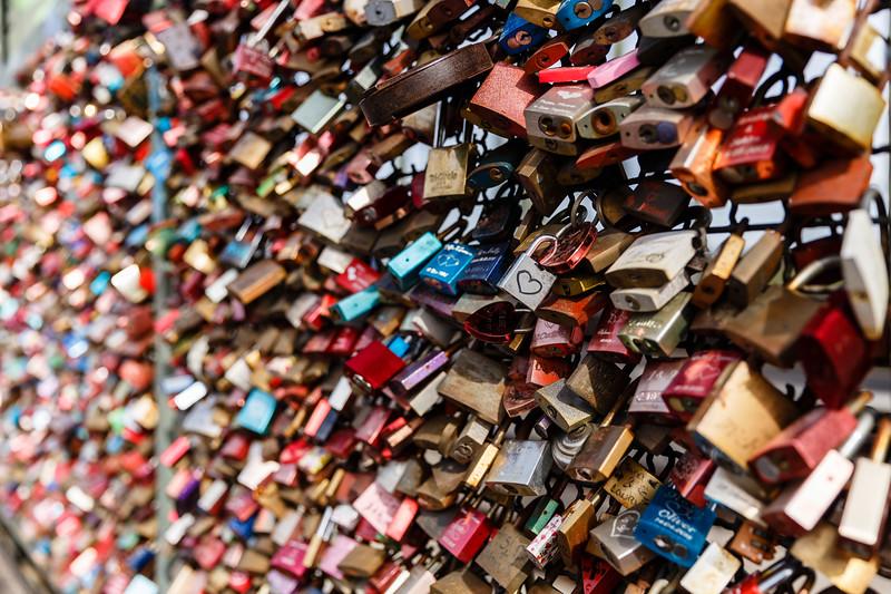 Locks of Love   Cologne