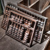Old Fashioned Abacus, Wah Hop Store, Coloma