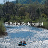 A Raft on the South Fork American River