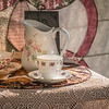 Pitcher and Tea Cups, Gold Rush Live
