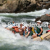 Whitewater Rafters, Troublemaker Rapid