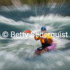 Kayaker, South Fork American River