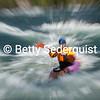 Kayaker, South Fork American River