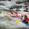 Whitewater Rafting, South Fork American River.