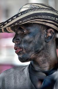 Carnival  Baranquilla