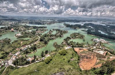 Lagoon  El  Peno