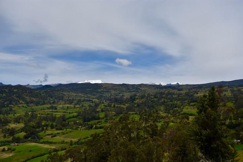 El Cocuy, Boyaca, Colombia