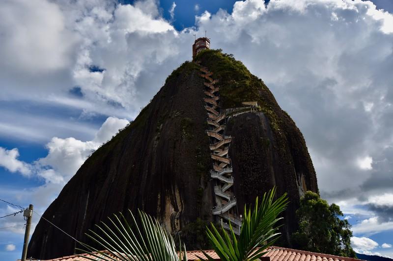 Piedra del Penol, Antioquia, Colombia