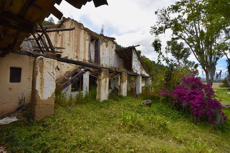 Los Sauzos, Boyaca, Colombia