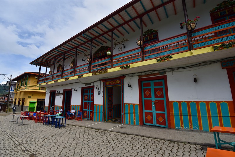 Jardin, Antioquia, Colombia