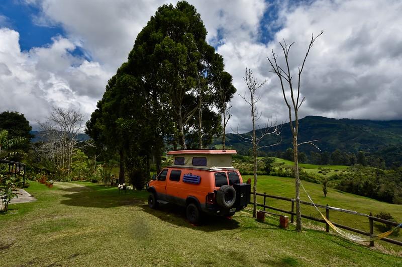 Salento, Quindio, Colombia