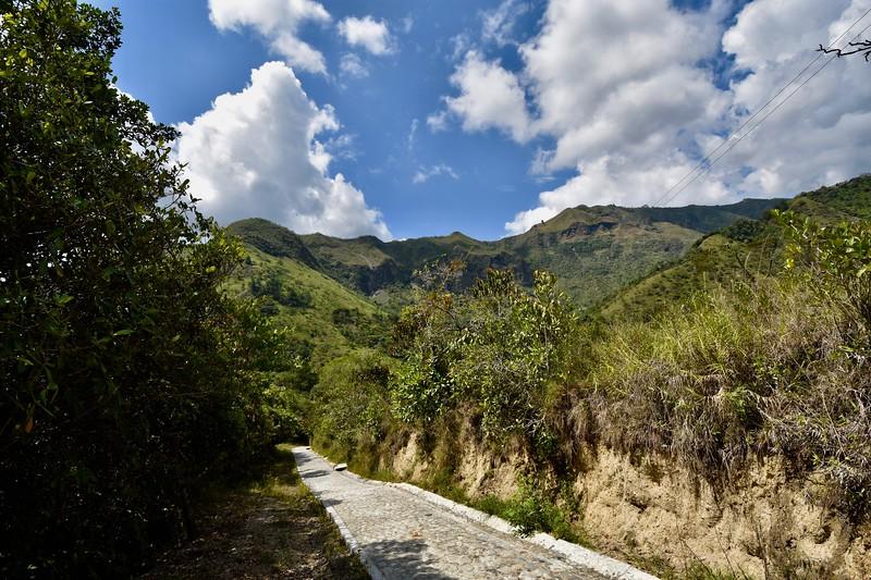 Tierradentro, Cauca, Colombia