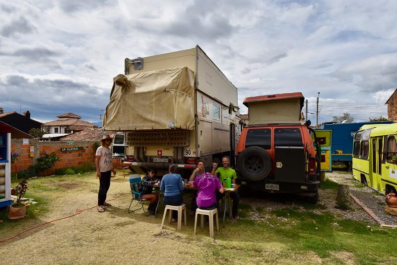 Mi Refugio, Villa de Leyva, Boyaca, Colombia