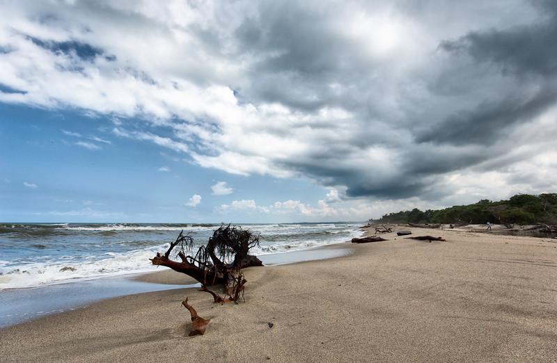Palomino - Colombia - Beach