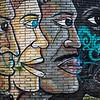 graffiti - Bogota / Colombia