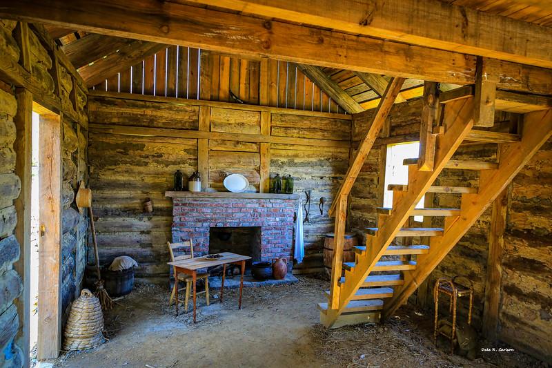 Harriet's Cabin v1