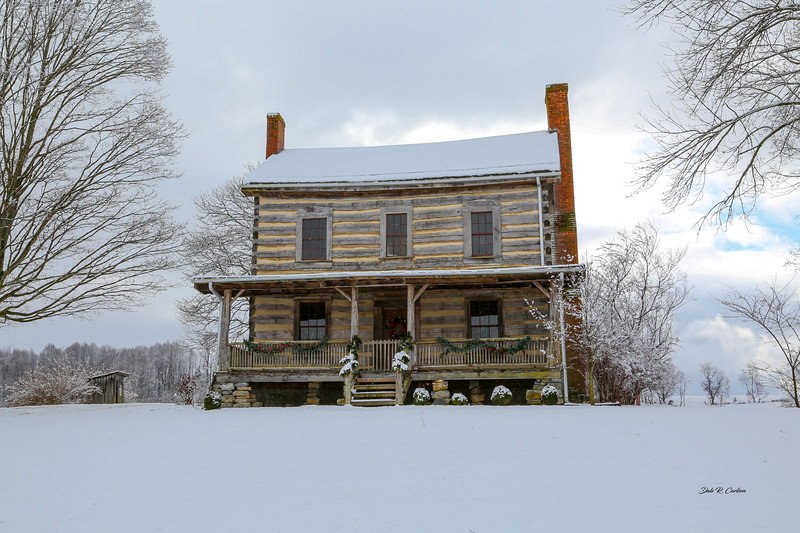 Homestead Winter