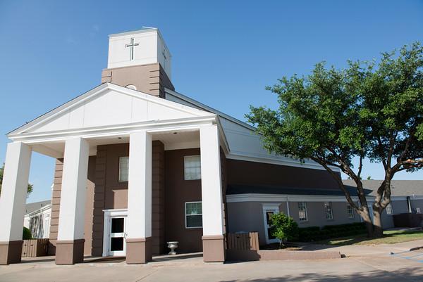 2014 Colonial Church