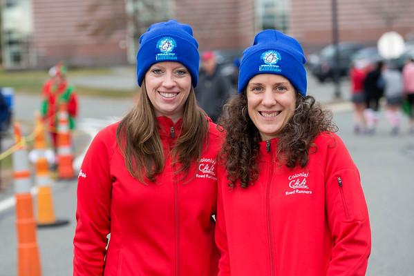 The 3rd Annual Frosty Half Marathon