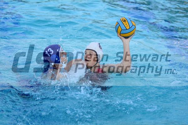 Girls Water Polo vs Osceola 03*09*18