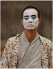 Kabuki Player