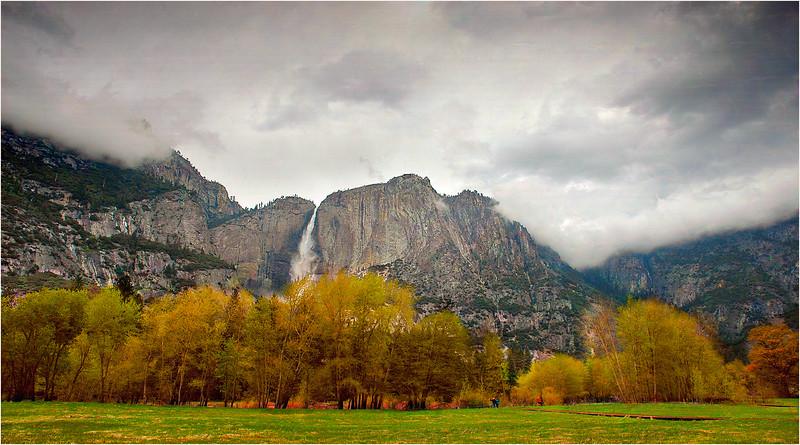 Autumn, Yosemite