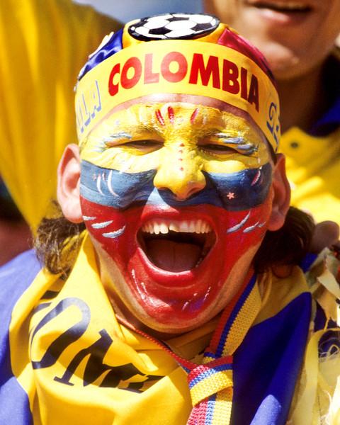 Vamos Colombia.
