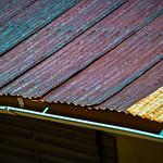 Roof Line, Ruby AZ