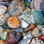 Shore Pebbles
