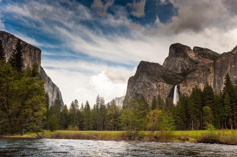 Yosemite Floor