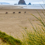 Cannon Beach Riders