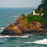 Haceta Lighthouse