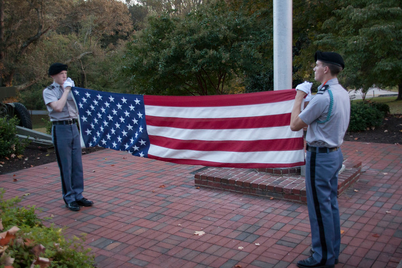 Veterans Day Photo