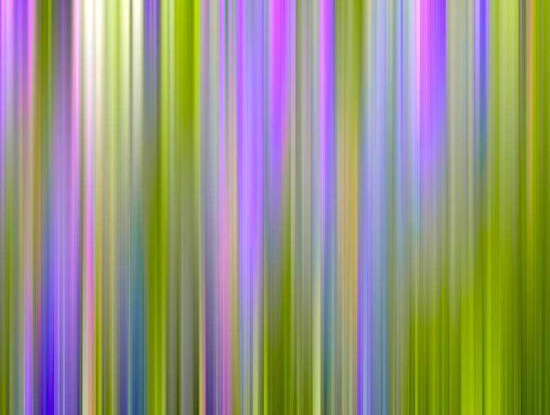 Iris Color Study #1