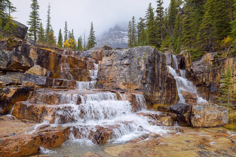 Giant Steps Falls