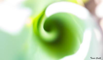 Rolling Swirl