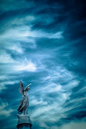 Cloudfighter, Wilmington, DE, 2014.