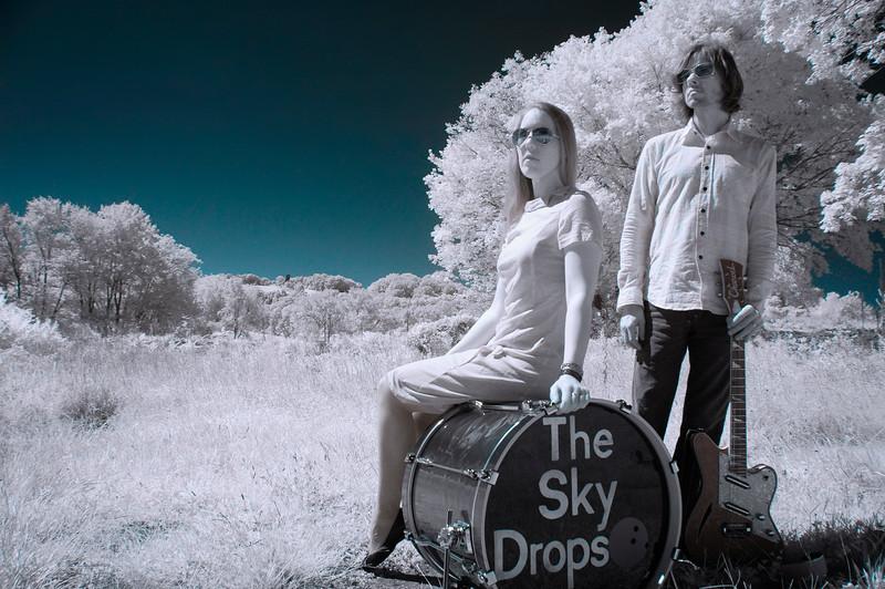 Sky Drops, Wilmington, DE, 2009.
