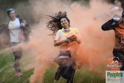 Color Me Bold Events Photos