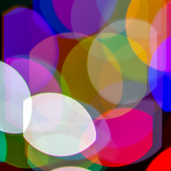 Light Orbs No. 7
