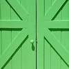 A Very Green Door