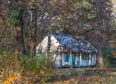 Highway 2 House