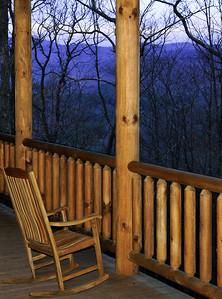 Porch View off Aska Road