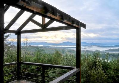 Moosemac View