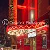 Farmington Civic Theater Night View #01