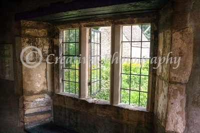 Cotswold Sandstone Cottage Interior- Greenfield Village- Dearborn, Michigan #1