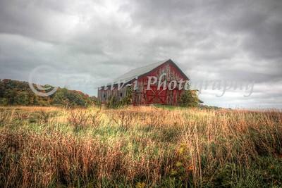 Barn - Acme Michigan, #02